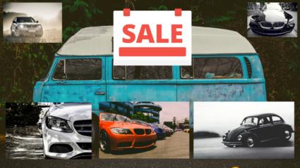 Cómo comprar un automóvil