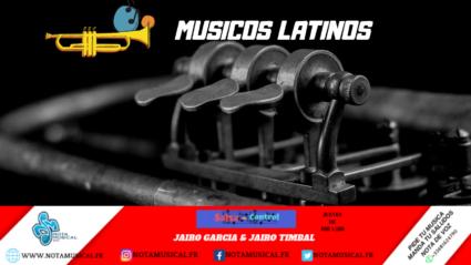 Musicos Latinos