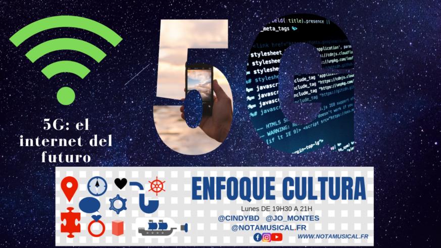 5G_ el internet del futuro