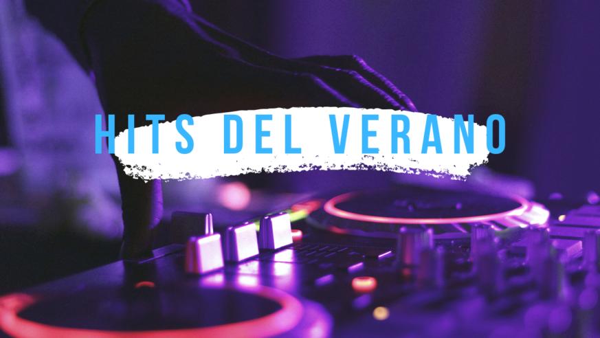 Hits del verano (Segunda parte: 2000-2019)